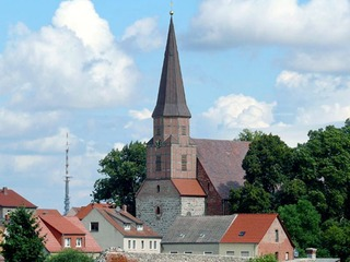 St. Petri Kirche Woldegk