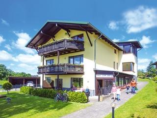"""Appartementhaus """"Zum See"""""""