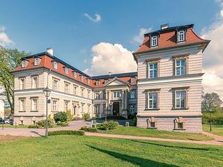 Hotel Schloss Neustadt-Glewe