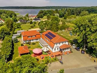 Gasthaus Zur Schleuse
