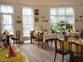 """Restaurant und Hotel """"Nordlicht"""""""