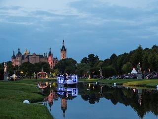 Schweriner Schlossgartenlust