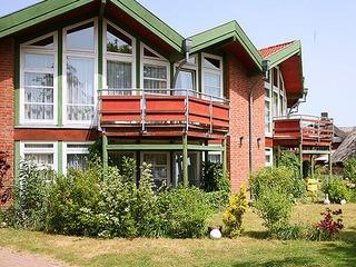 Appartements im Fischerhaus Plau am See