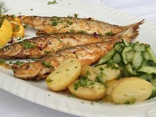 Fisch & Wildtage