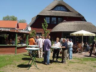 Urlaub mit Freunden - Arrangement für Gruppen bis 6 Personen