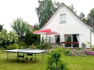 """Ferienhaus """"Zur Alten Schmiede"""""""