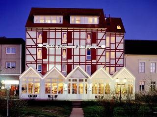 Hotels Hansestadt Greifswald