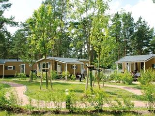 Mobilheime am Woblitzsee