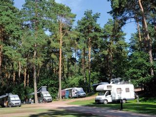 Wohnmobilpark am Woblitzsee