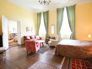 Herrenhaus Samow - Ferienwohnungen