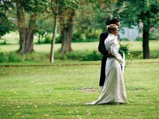 Hochzeit im Herrenhaus feiern
