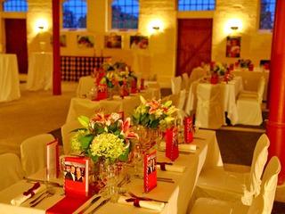 Feste & Familienfeiern im Herrenhaus Samow