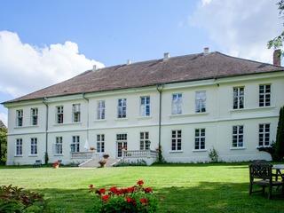 Herrenhaus Samow