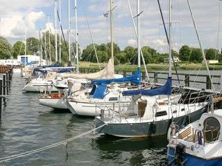 Hafen Niendorf