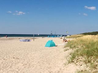 Strand Timmendorf
