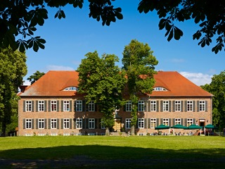 Romantik Hotel & Restaurant Gutshaus Ludorf