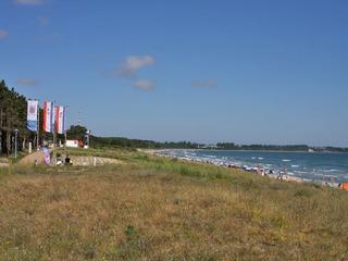 Strand Breege-Juliusruh