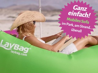 LayBag - Outdoor-Relax-Sofa