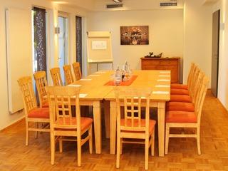 Tagungen und Seminare in der FerienResidenz