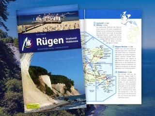 Reiseführer Insel Rügen