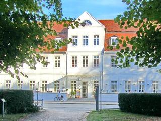 Hotel Friedrich-Franz-Palais