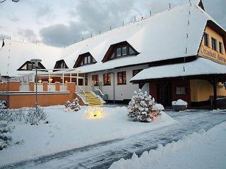 Arrangement Winterzeit - Kuschelzeit