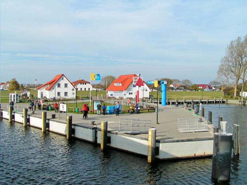 Hafen Neuendorf