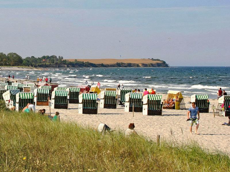 Strand Boltenhagen