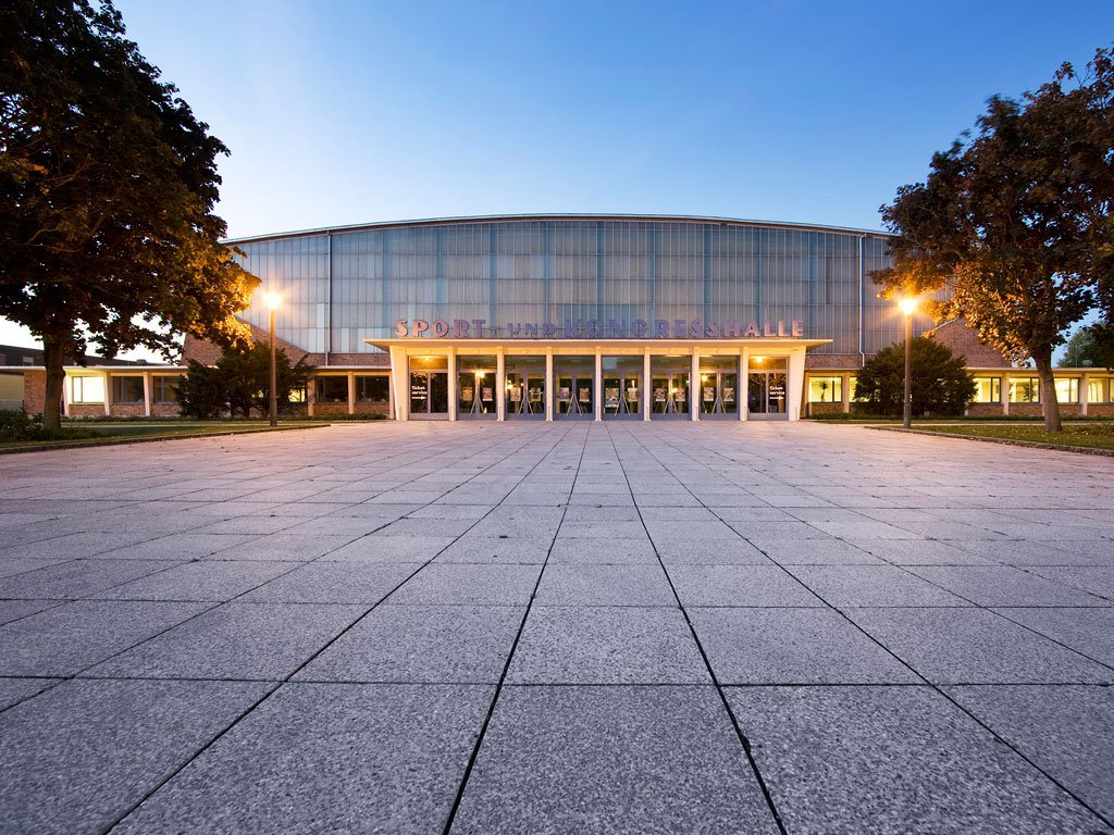 Sport- Und Kongresshalle Schwerin Kommende Veranstaltungen
