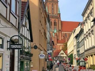 Altstadt Schwerin