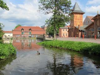 Feuerwehrmuseum Teterow
