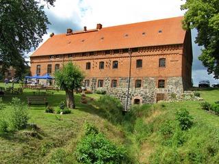 Wassermühle Ziddorf