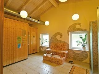 """Wellness- und Fitnesszentrum """"Freesen-Lounge"""""""