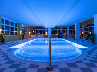 baltic Spa - Sauna, Pool & Massage