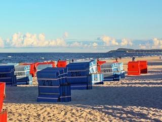 Strand Trassenheide