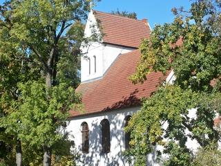 Kirche Karlshagen