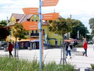 Promenade Karlshagen