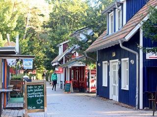 Promenade Ückeritz