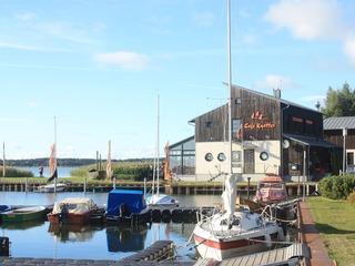 Sportboothafen Ückeritz