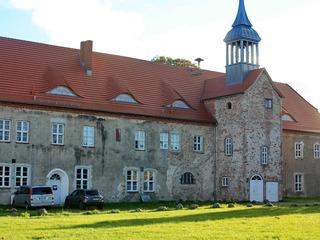 Schloss Pudagla