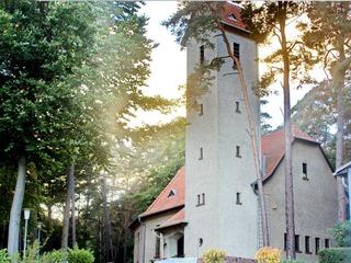Waldkirche Bansin