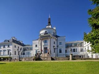 Burg Schlitz