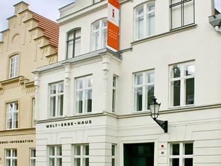 Welt-Erbe-Haus Wismar