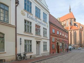 Schabbellhaus Wismar