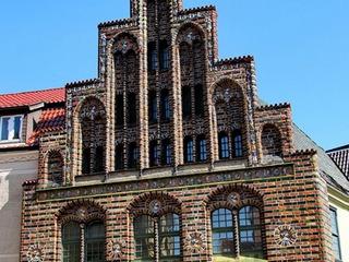 Kerkhoffhaus Rostock