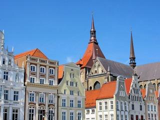 Stadtrundgang Rostock