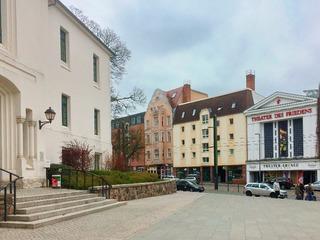 Kiez Rostock - Kröpeliner-Tor-Vorstadt (KTV)