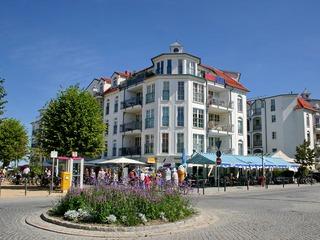 Shopping & Bummeln in Kühlungsborn