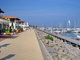 Hafenpromenade Kühlungsborn