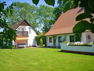 Pension Landferienhaus  Gramzow